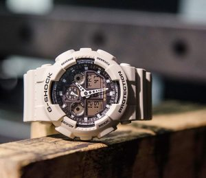 GA100SD-8A G-Shock Military Watch
