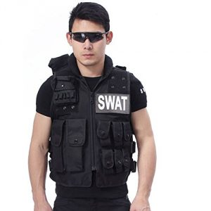 The 8 Best Tactical Vests for 2017