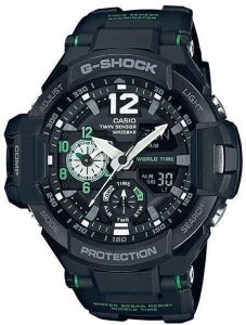 Casio G-Shock Digital Watch for Men