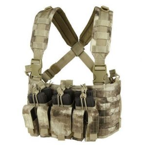 Condor MRC5-001 Recon Chest Rig