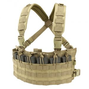 Condor Rapid Assault Tactical Chest Set