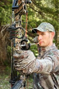 Finding the Best Bow Sight