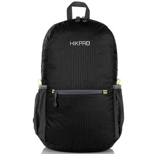 HIKPRO #1 Rated Ultra Lightweight Packable Backpack