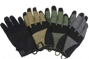 PIG Full Dexterity Tactical (FDT) Alpha Gloves