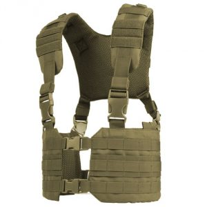 Ronin MCR7 Chest Rig by Condor