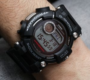 Top 10 Best Casio G-Shock Watches for 2017