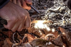 Top 5 Best Survival Fire Starters for 2017